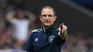 Martin O'Neill Republic of Ireland 22062016