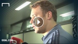 GFX Video Mannuel Neuer