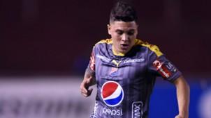 Juan Fernando Quintero Independiente Medellín 2017