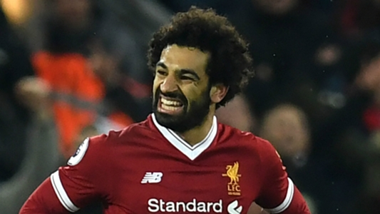 Wright: Salah 'going to court attention' from the likes of Real Madrid