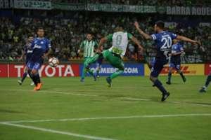 Atlético Nacional - Atlético Tucumán Copa Libertadores 2018