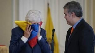 Jose Pekerman Pabellòn Nacional de Colombia