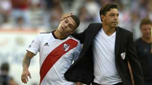 Quintero Gallardo River Plate Superliga 2019