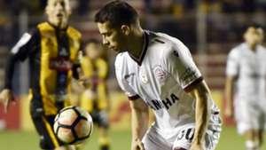 Ivan Marcone Lanus The Strongest Copa Libertadores 2017