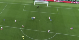 Olivier Giroud Chelsea Arsenal Europa League 2019
