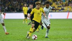 Akhyar Rashid, Malaysia v Timor Leste, 2022 World Cup Qualification, 7 Jun 2019