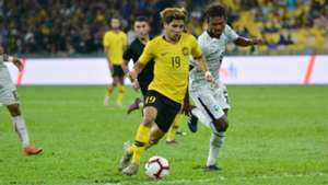 Akhyar Rashid, Malaysia v Timor Leste, 2022 World Cup Qualification, 7 Jun 2019