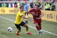 Liverpool - Dortmund
