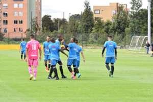 Colombia U-17 squad (1)