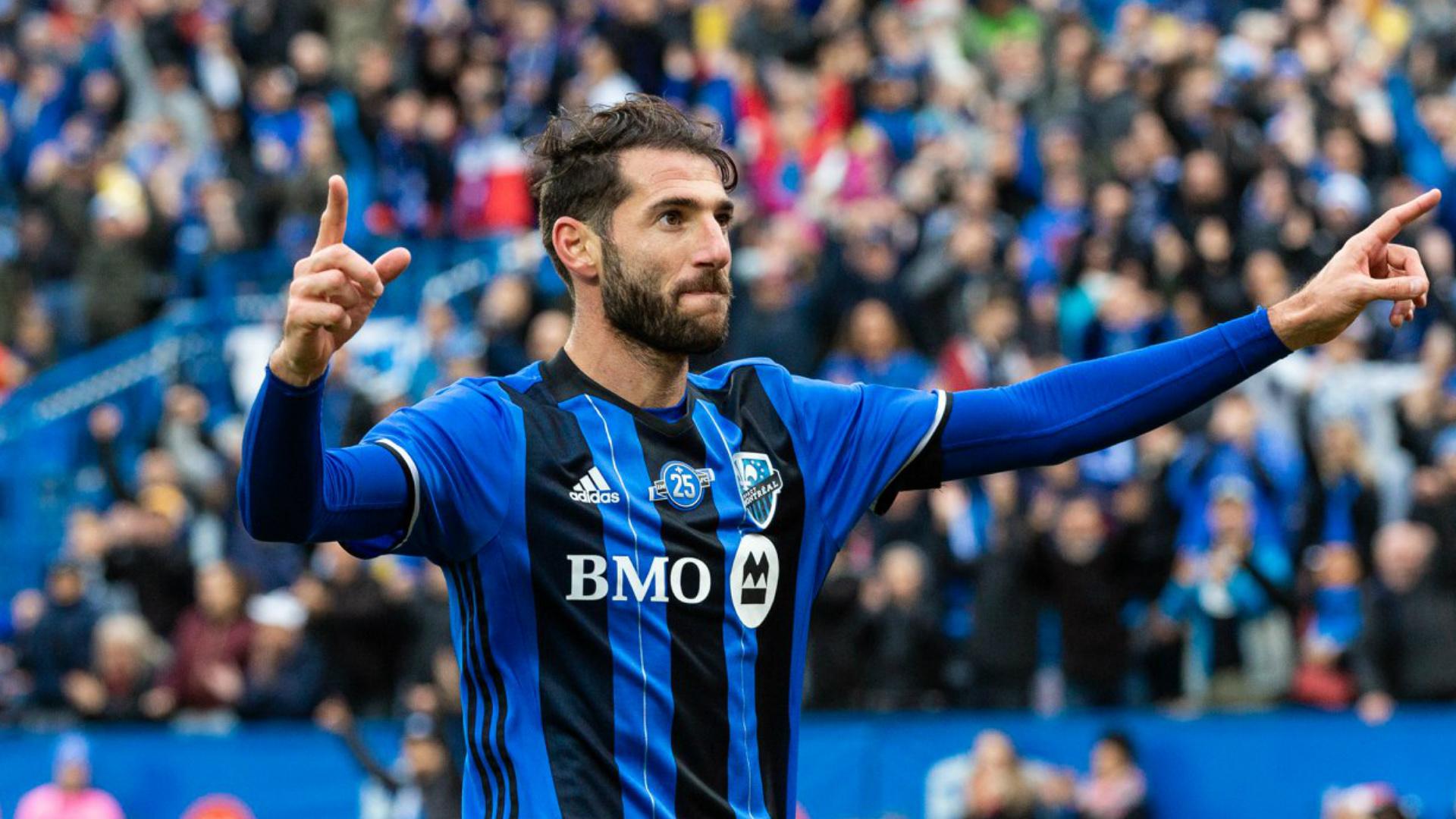 gnacio Piatti MLS Montreal Impact 11112018