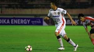 Ricky Fajrin - Bali United