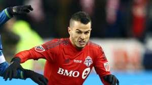 Sebastian Giovinco Toronto FC 12102016
