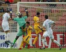 Al Ahli vs Al Gharafa; AFC Champions League