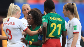 Cameroon vs England World Cup 2019