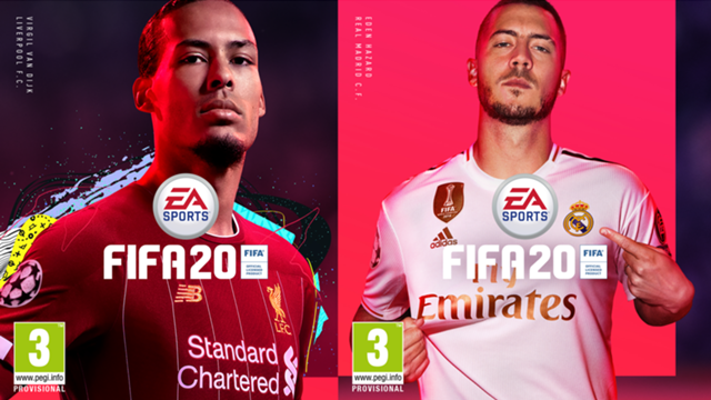 FIFA 20: Release dates, price, new features & pre-order news