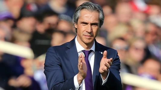 Paulo Sousa Fiorentina Serie A