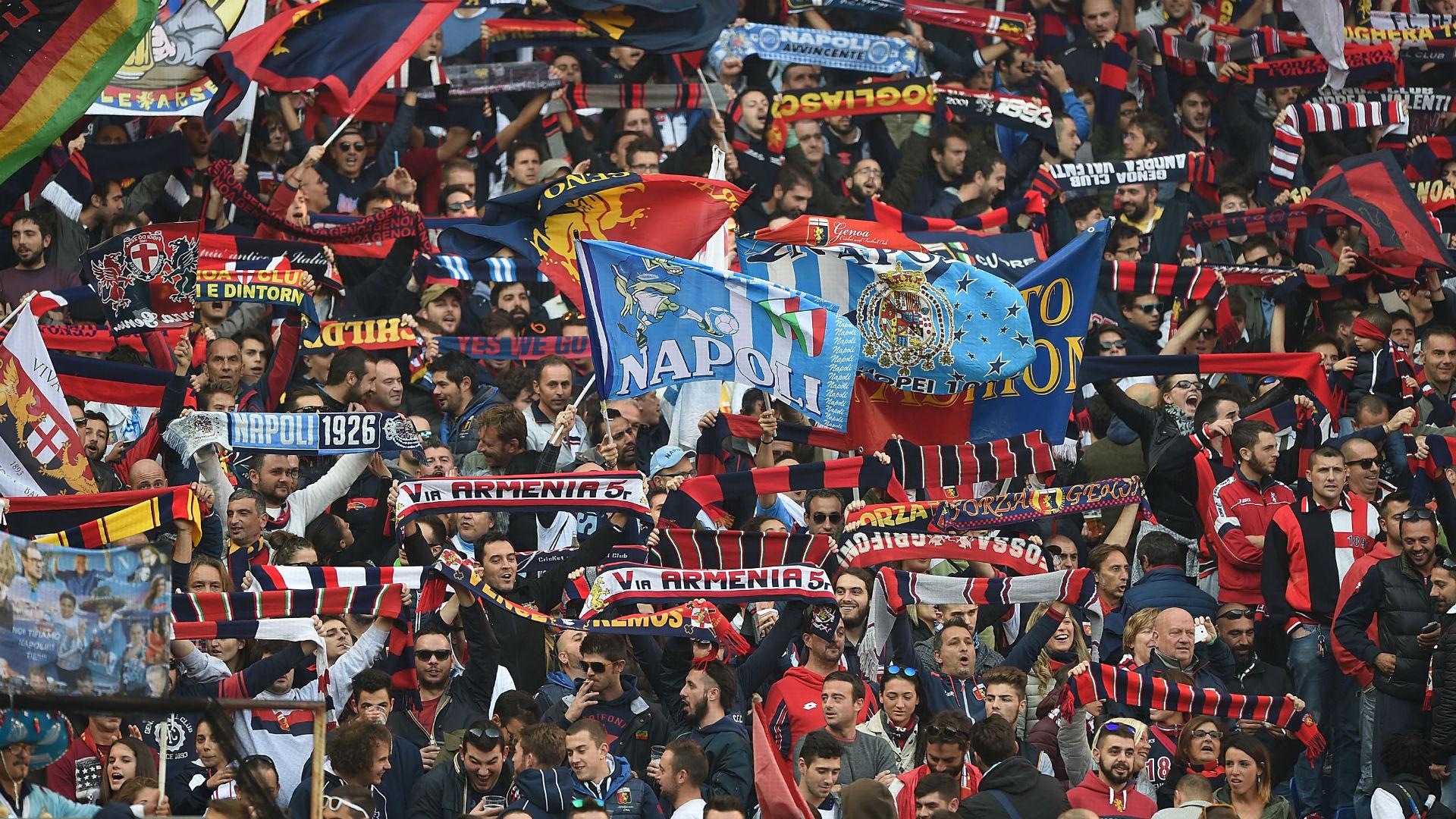 Perché è finita la storia tra i tifosi di Napoli e Genoa