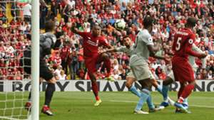 Daniel Sturridge Liverpool West Ham 12082018