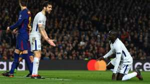 Cesc Fabregas Chelsea Barcelona