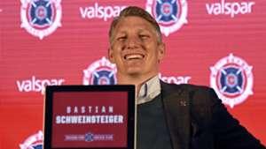 Bastian Schweinsteiger Chicago Fire 032917