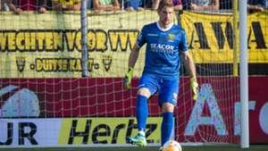 Lars Unnerstall, VVV-Venlo, Eredivisie 08182018