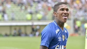 Raniel Atlético-MG Cruzeiro Campeonato Mineiro 04032018