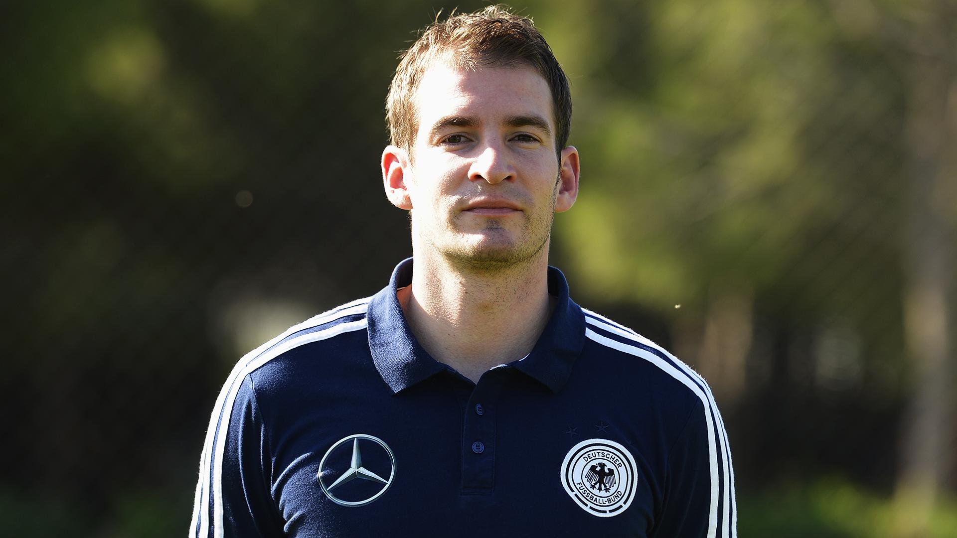 Jan Siewert Germany U18 2013
