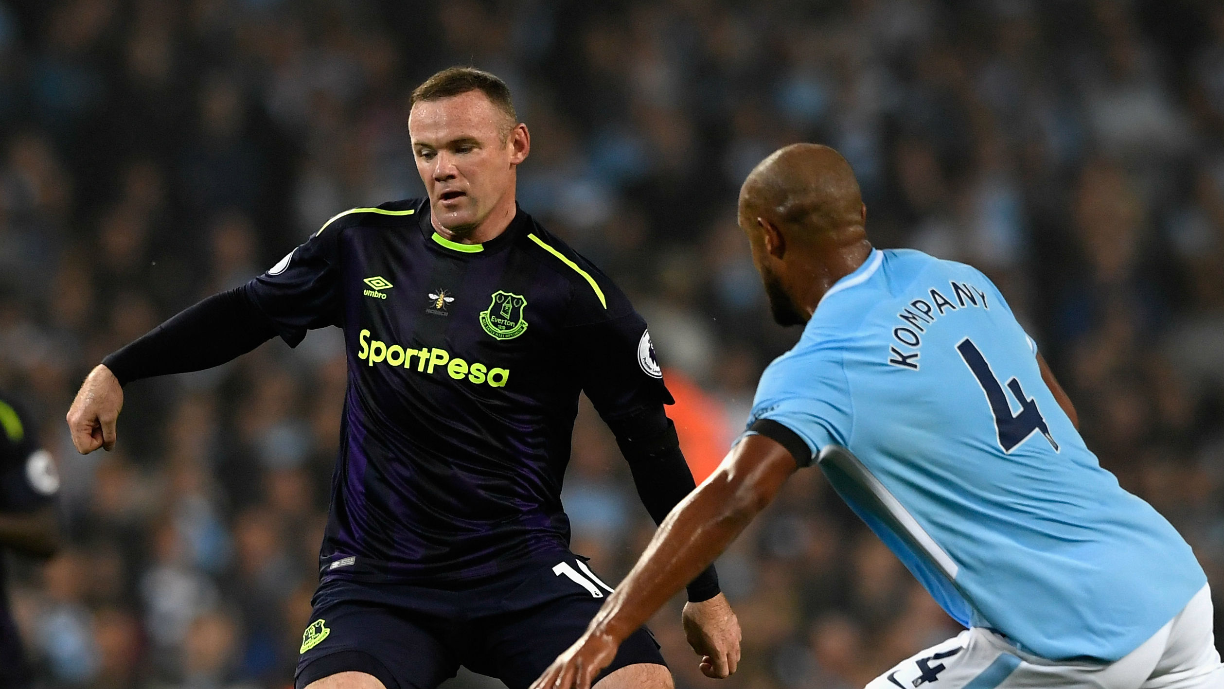 Premier-League-Tor! Wayne Rooney erreicht Meilenstein