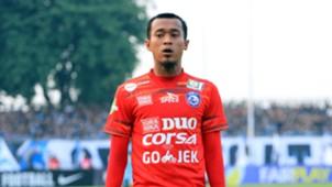 Sunarto - Arema FC