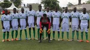 Green Commandoes of Kakamega.