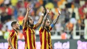 Yeni Malatyaspor Fenerbahce 08182018