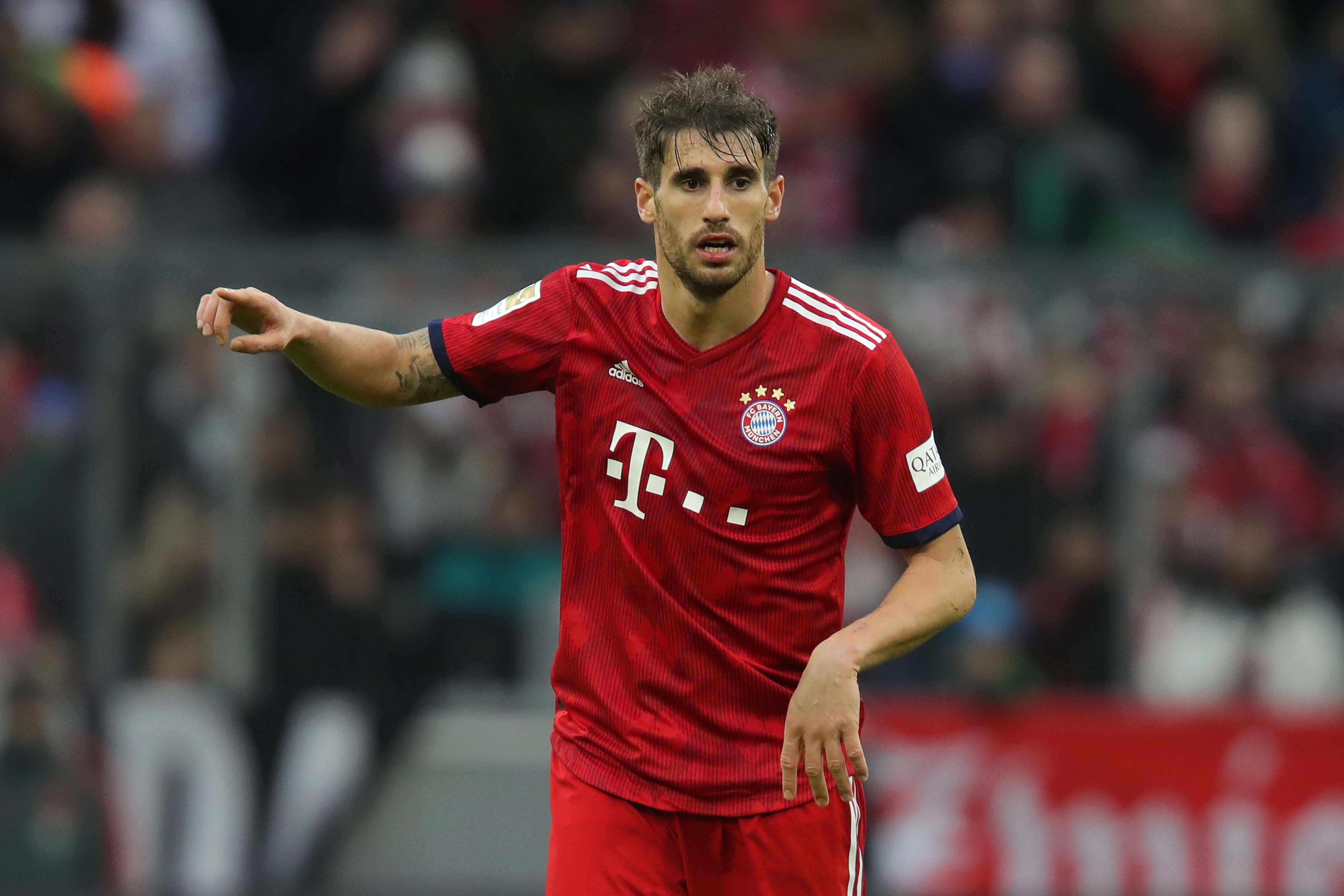 Bayern Endergebnis