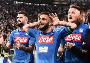 Simak di sini para pemain yang memiliki statistik terbaik dalam kasta tertinggi sepakbola Italia musim ini!
