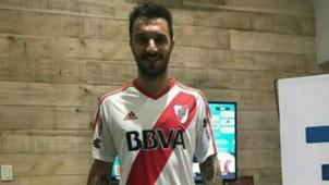 Ignacio Nacho Scocco River Plate