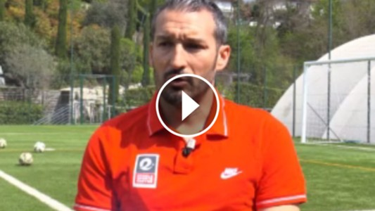 Gianluca Zambrotta video GFX