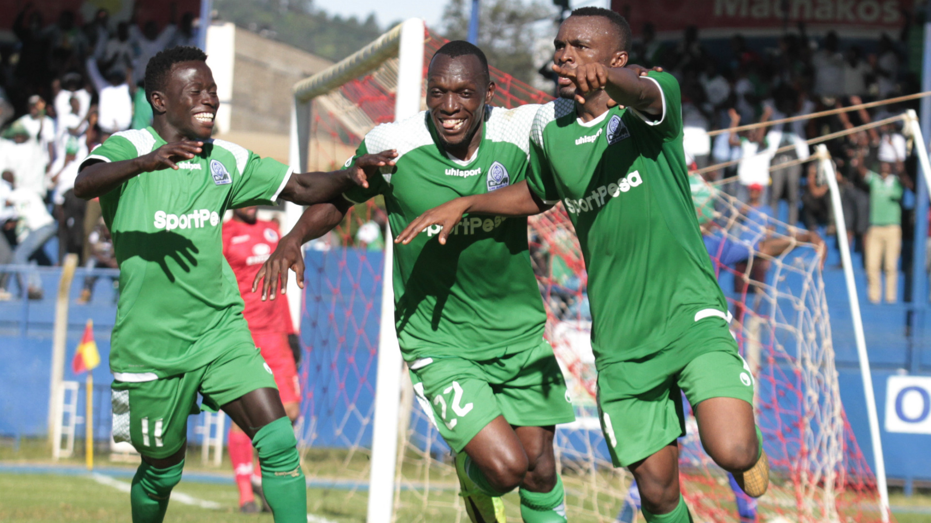 Three Gor Mahia fans die in Mlolongo accident
