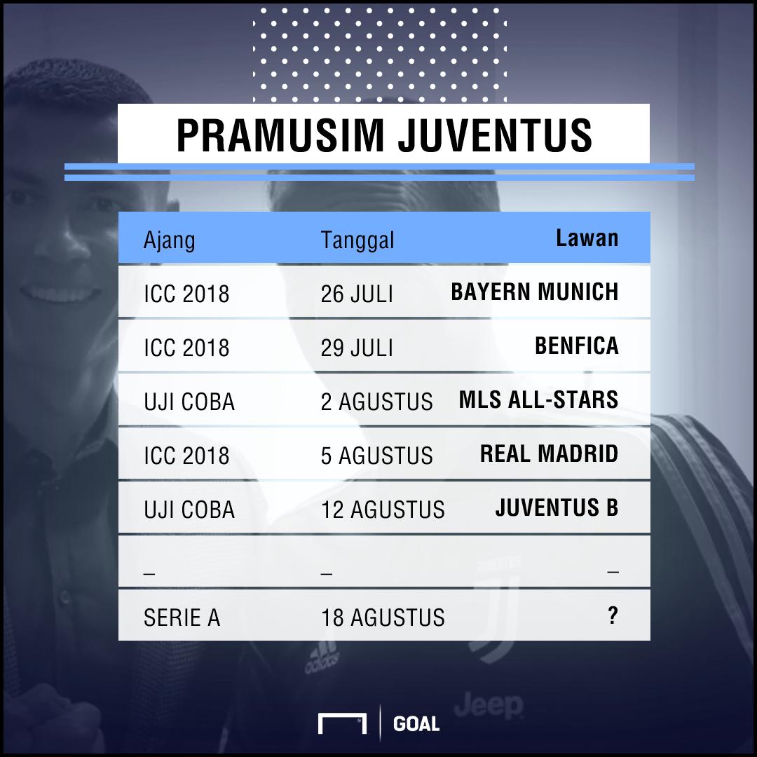 GFX Playing Surface Goal - Pramusim Juventus