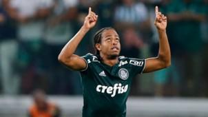 Keno Palmeiras Boca 11042018 Copa Libertadores