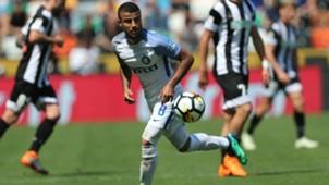 Rafinha Udinese Inter