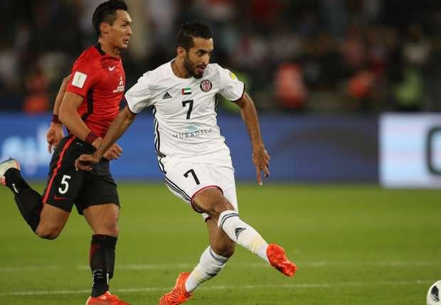 Al Jazira 1 x 0 Urawa Reds: Equipe de Romarinho vence e agora encara o Real Madrid na semifinal do Mundial