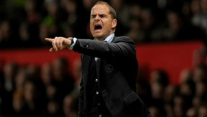 Frank de Boer, Ajax, Europa League, 02232012