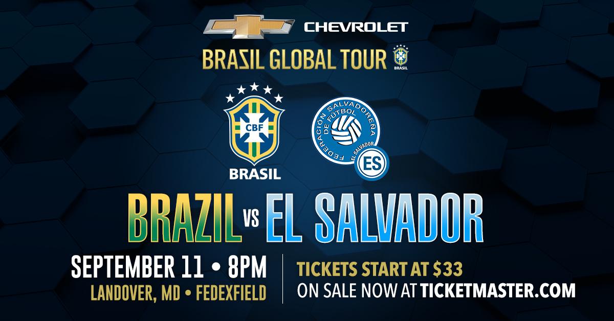 Brazil El Salvador BGT