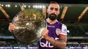 Diego Castro Perth Glory