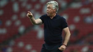 Carlo Ancelotti, Bayern München, 28072017