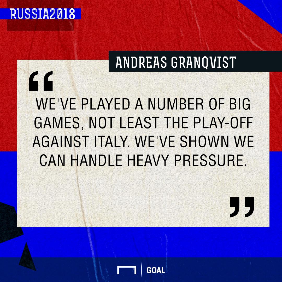 Andreas Granqvist PS