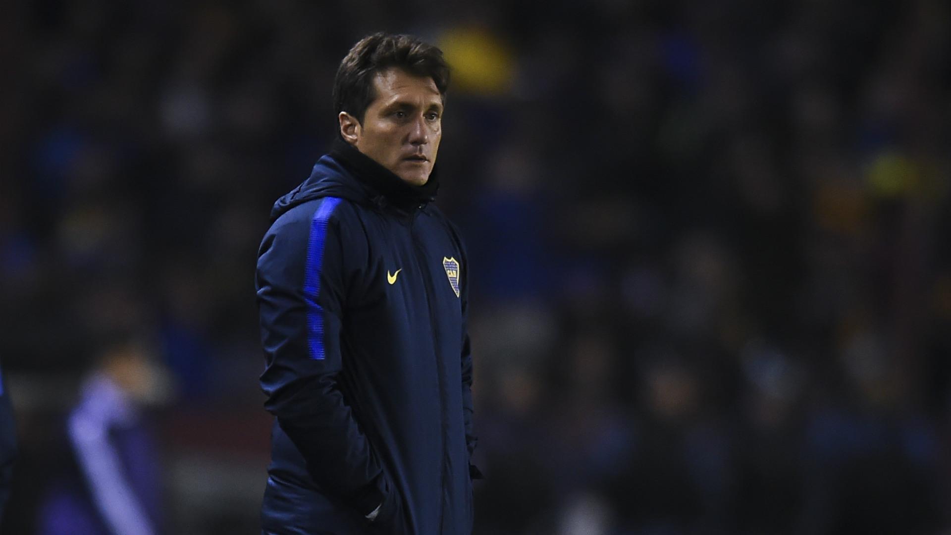 Guillermo Barros Schelotto Boca Alvarado 32avos de final Copa Argentina