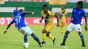 Toure Amed, Asec Mimosas