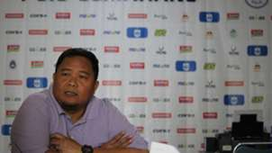 Wahyu Liluk Winarto - PSIS Semarang