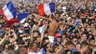 French fans France Croatia World Cup Final 15072018.jpg