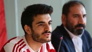 Fatih Aksoy Sivasspor